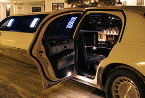 Wedding Transportation Dearborn MI, Party Bus Rental - Royal Limousine Service - limousine-service